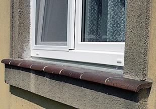 Plastová okna Zlín